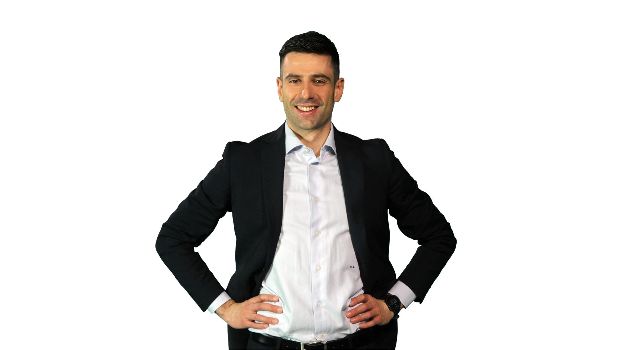 Riccardo Guggiola Presentazione 2