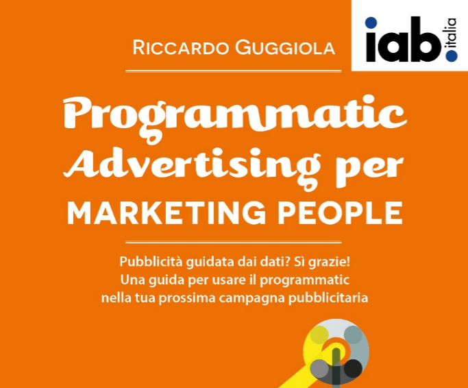 PROGRAMMATIC ADVERTISING PER MARKETING PEOPLE