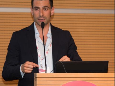 Riccardo Guggiola Keynote Speaker